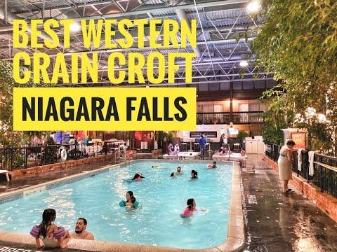 BEST WESTERN CAIRN CROFT NIAGARA FALLS#hotels