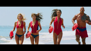 BAYWATCH FILM CLIP