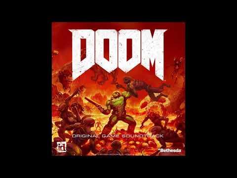 Dr Samuel Hayden  Doom OST