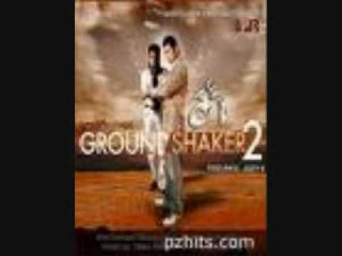 Ground Shaker 2- Sher Punjabi- Nirmal Sidhu