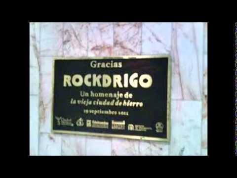 ROCKDRIGO GONZALEZ MIX