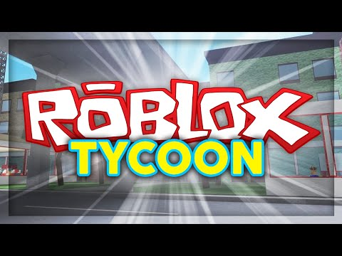 THE ROBLOX TYCOON