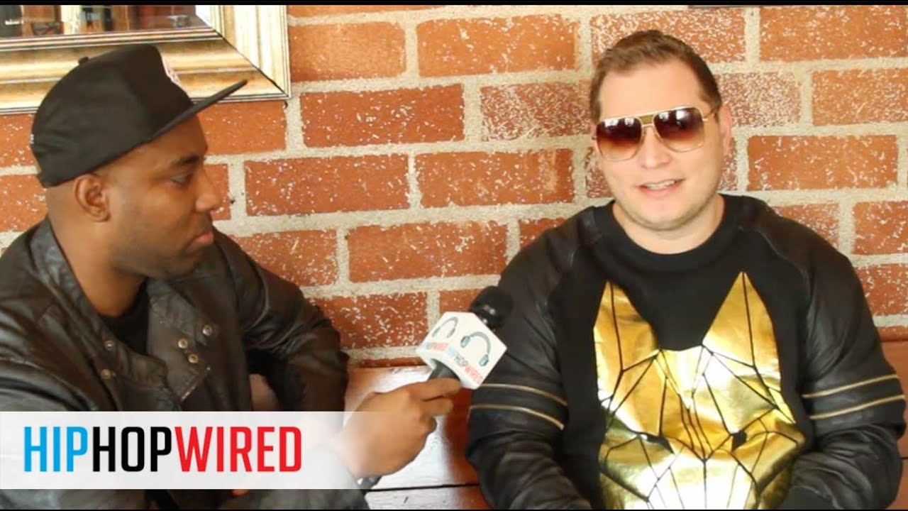 Scott Storch talks drug addiction and relationship with Dr