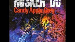Hüsker Dü - Too Far Down