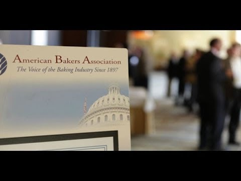 ABA American Bakers Association Conference Promo