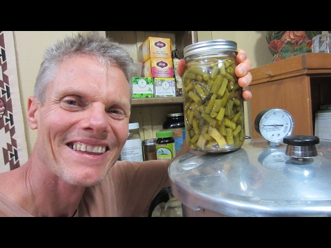 Canning Vegetables & Fruits - Home Preserving for Homesteadi