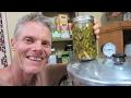 Canning Vegetables & Fruits - Home Preserving for Homesteading, Off Grid Living & Preparedness!