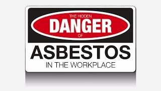 This Hidden Danger of Asbestos in the Workplace - Asbestosis Facts & Advice
