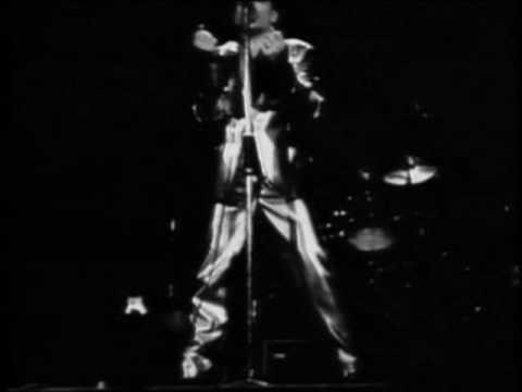 U2 - Mercy