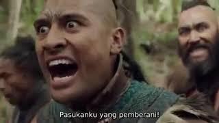 Tanah kematian(kanibal) //full Indonesia