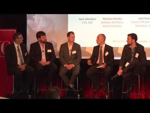 Equinix Cloud Forum 2015 – Asia Pacific