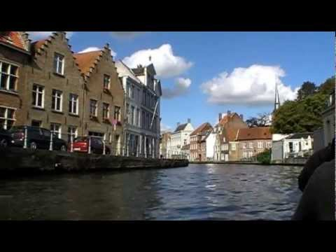Brujas - Canales / Canals of Brugge