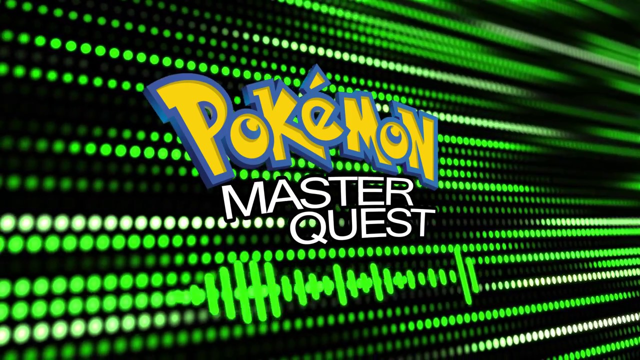 Download Pokémon - Master Quest - Believe in Me [Full Theme]