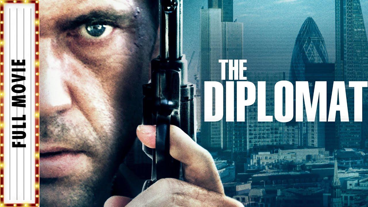 The Diplomat FULL MOVIE | Thriller Movies | Dougray Scott | The Midnight Screening