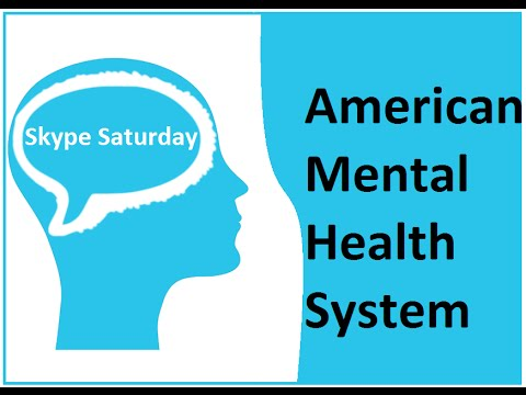 American Mental Health System | Plus Us Too