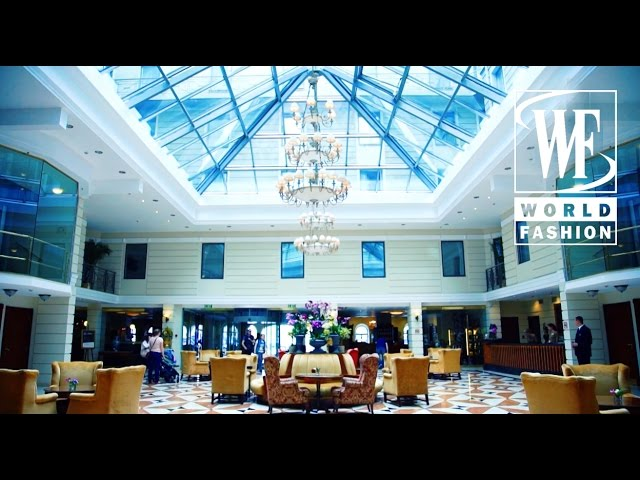 Lounge Зона Tourbillon И GQ Отель «Кемпински Мойка 22» Санкт-Петербург