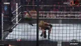 Elimination Chamber 2011 Highlights