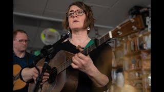 Karine Polwart Trio: NPR Music Tiny Desk Concert