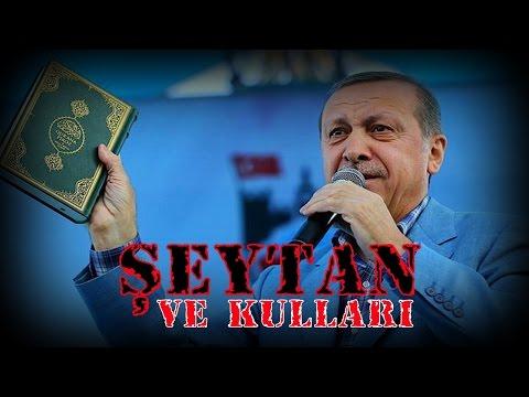 BU VİDEOYA RAĞMEN AKP'YE OY ATAN Ve TAYYİPÇİ OLAN MÜNAFIK OLUR!