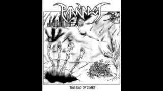 Parkcrest - The End of Times (Demo)