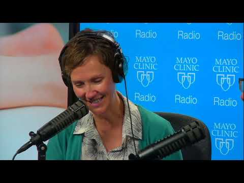 Integrative Health: Mayo Clinic Radio