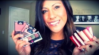 My Favorite Drugstore Beauty Products