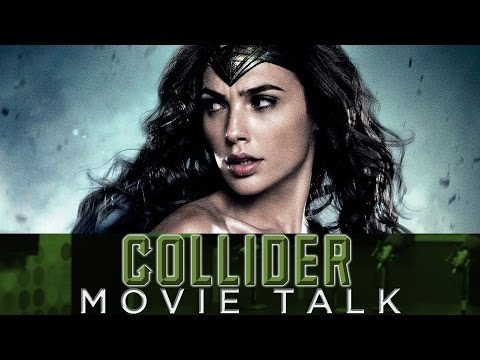 Comic Writer Reveals Wonder Woman as Bi-Sexual - Collider Movie Talk