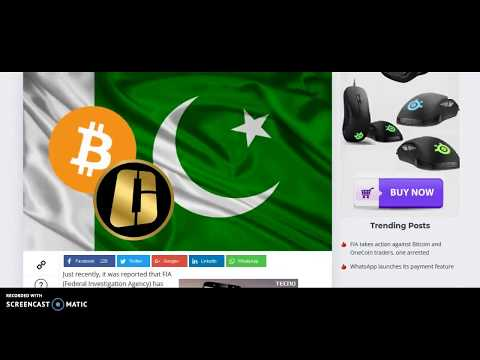Bitcoin Price? Could Mining Profitable? Pakistan Bans BTC - Hindi Urdu