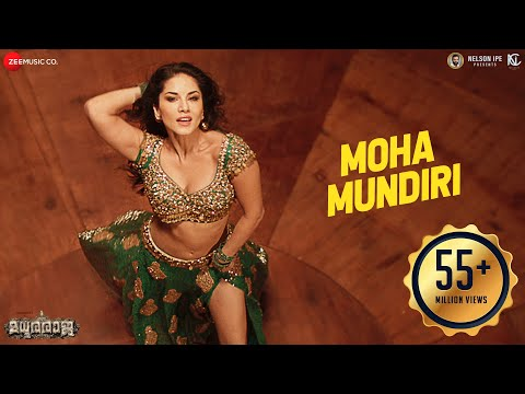 moha-mundiri---full-video-|-madhuraraja-|-mammootty-|-sunny-leone-|-gopi-sundar