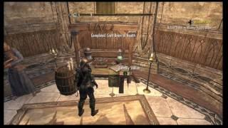 The Elder Scrolls Online - Craft Dram of Health