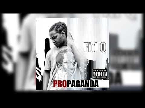 Fid Q - Ripoti za Mtaani Feat Zahir Zorro (Official Audio)