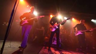 "Camper Van Beethoven ""Turquoise Jewelry"" 2016-01-29 40 Watt Club"