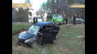 погибшие в аварии возле Пугачево женщины ехали из Агрыза
