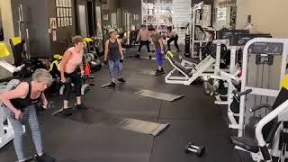 Pro Fitness - Sliderboard