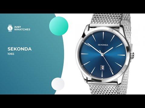Trendy Sekonda 1065 Men Watches Features, Honest 360°, Prices