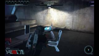 Mass Effect - Gameplay - PC |HD|