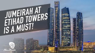 Prestigious hotels in Abu Dhabi | Visit Abu Dhabi