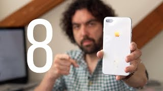 Nejlepší iPhone - iPhone 8 Plus - Koupit či nekoupit?  [4K]