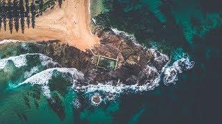 Sydney From Above (DJI Mavic Pro)