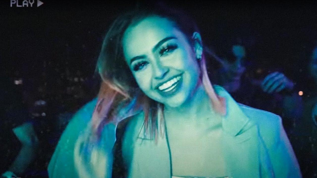Samanta Duque - Se Te Eriza La Piel ft. Shander [Guaracha 2020]