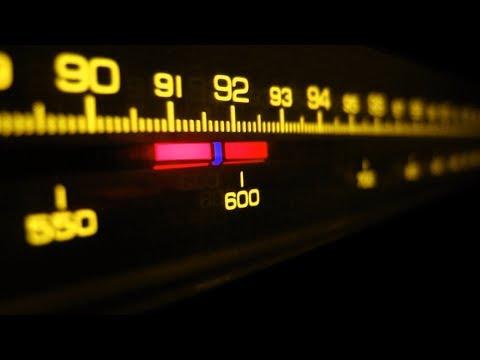 Una de las anécdotas más aterrorizantes de la radio difusión