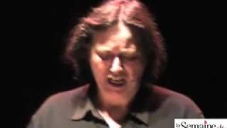 Aria - Fontana Mix /// Hommage à John Cage /// Metz /// Arsenal