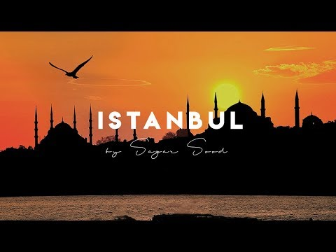 Istanbul - Travel Video - 2015