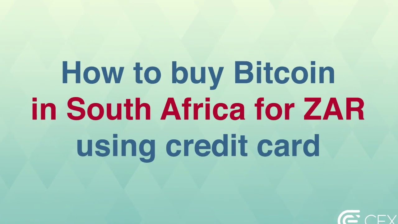 Buy bitcoins with credit card south africa sports betting fixtures