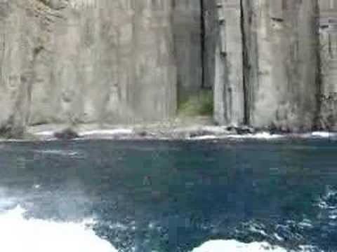 Bruny Island Environmental Cruise Tour
