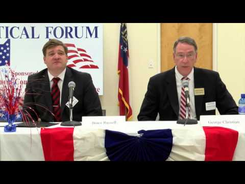 Political Forum 2016