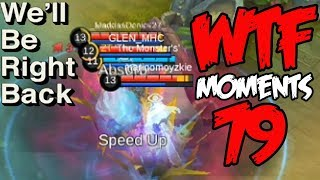 Mobile Legends WTF Moments 79