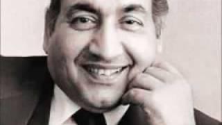 Gambar cover Babul ki duayein leti jaa Muhammad Rafi   YouTube