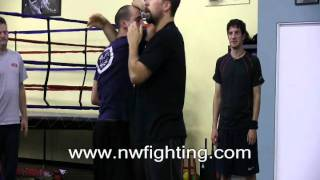 Click on http://www.NWfighting.com for your FREE private lesson! No...