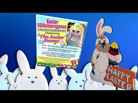 2018 Castle Shannon Easter EGGstravaganza